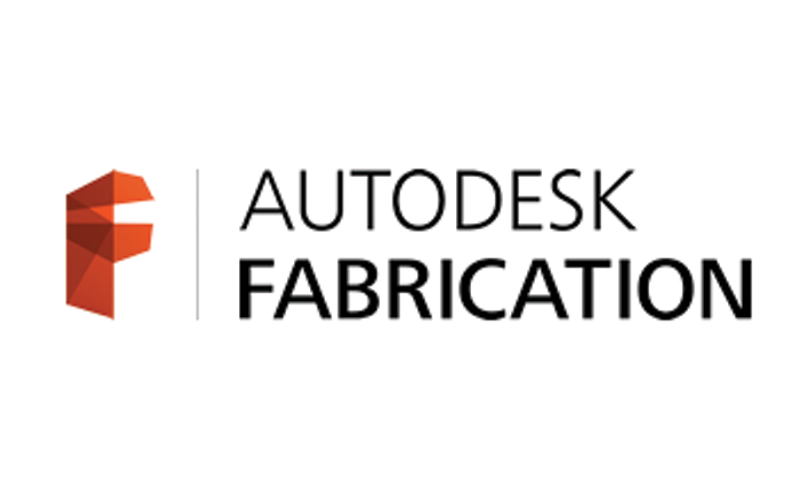 Fabrication products program from Autodesk