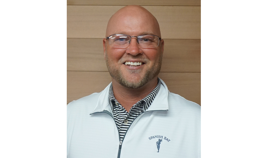 Sterling Bowman has been promoted to vice president of sales for Tyler Pipe & Coupling.