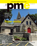 july 2016 pme cover