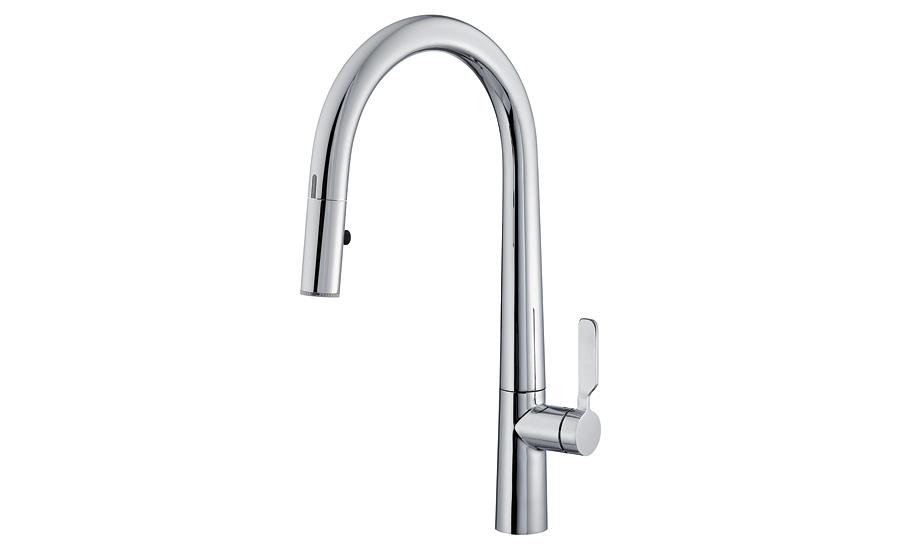 Digital kitchen faucet from Danze | 2016-06-22 | PM Engineer