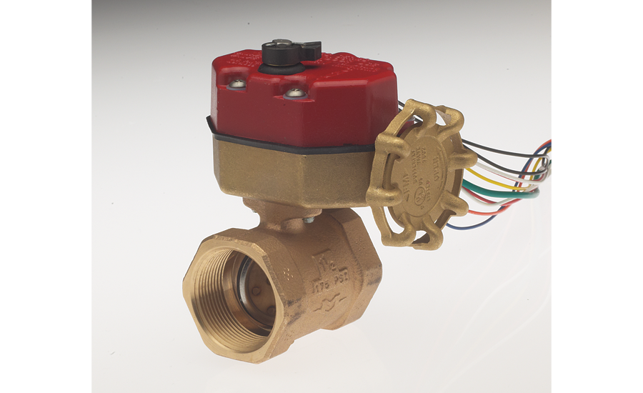 Milwaukee Valve's slow-close butterball valve; water savings, high efficiency plumbing products, toilet, faucet, boiler