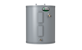 Condo, apartment targeted water heater from A. O. Smith