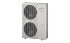 Airstage VRF system from Fujitsu
