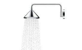 Shower products from Axor