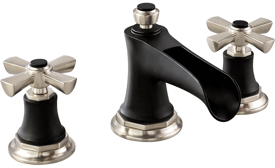 Chess-inspired bath collection from Brizo