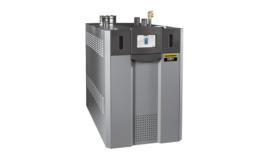 Boiler controls enhancement from Laars