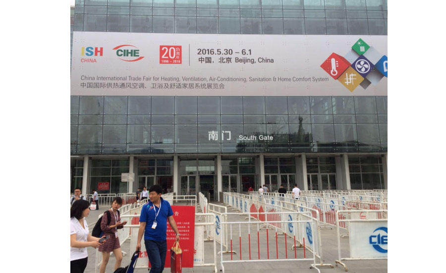 ISH China celebrates its 20th anniversary