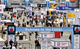 2016 National Fire Protection Association Conference & Expo