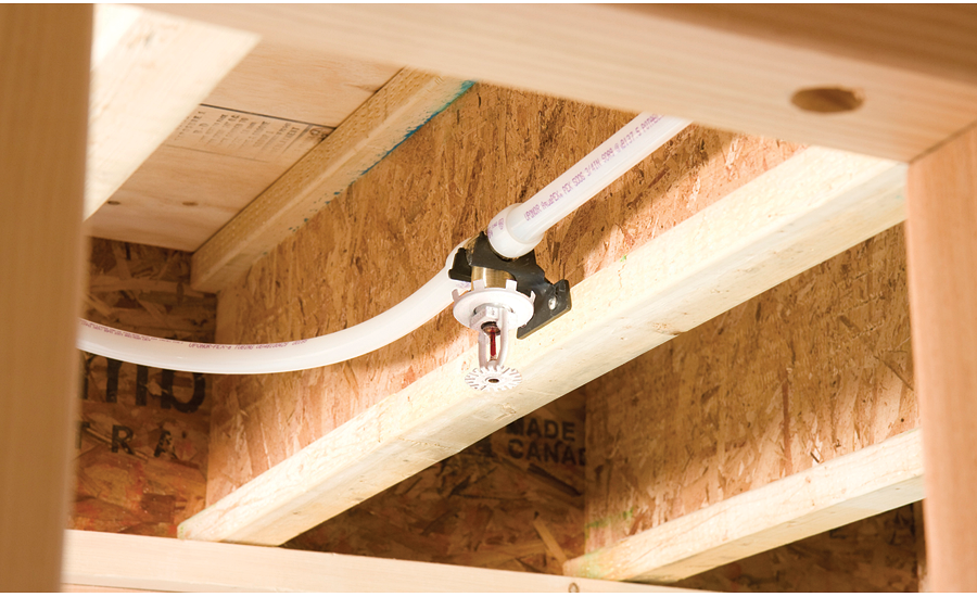 PEX, EP Fittings from Uponor