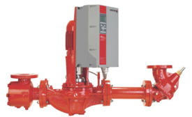 Design envelope pumps from Armstrong Fluid Technology