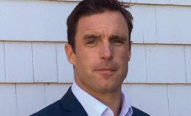 Kevin Devine of Slant/Fin