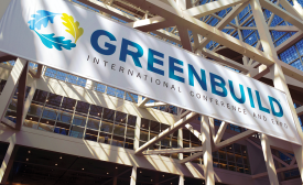 Greenbuild draws 18,000 to Los Angeles