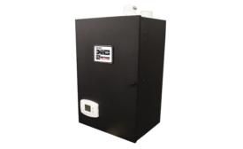 Condensing boiler from U.S. Boiler