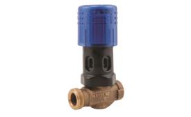 Dial-set boiler fill valves from Watts