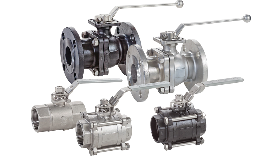 Carbon valves from Matco-Norca