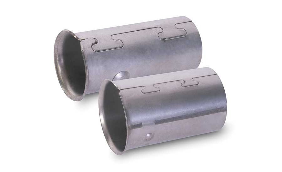 ISP/ISCP stainless-steel insert stiffeners from Matco-Norca
