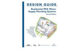 PEX design guide from Plastic Pipe Institute