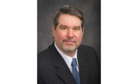 Incoming MCAA President Greg Fuller