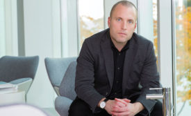 pme Profile: GROHE Vice President of Design Michael Seum