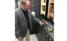 Master Plumber Ed DelGrande discusses Kohler's Rite-Temp shower valve