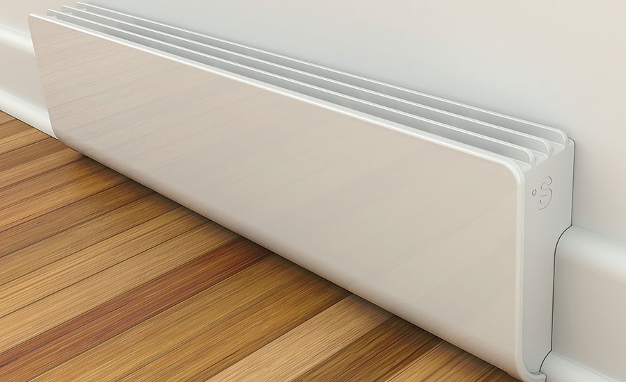 Rust Resistant Baseboard From Stelpro 2017 12 21 Pm
