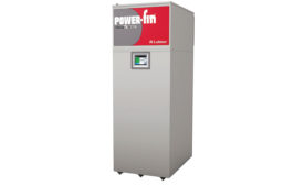 High-efficiency commercial boiler from Lochinvar