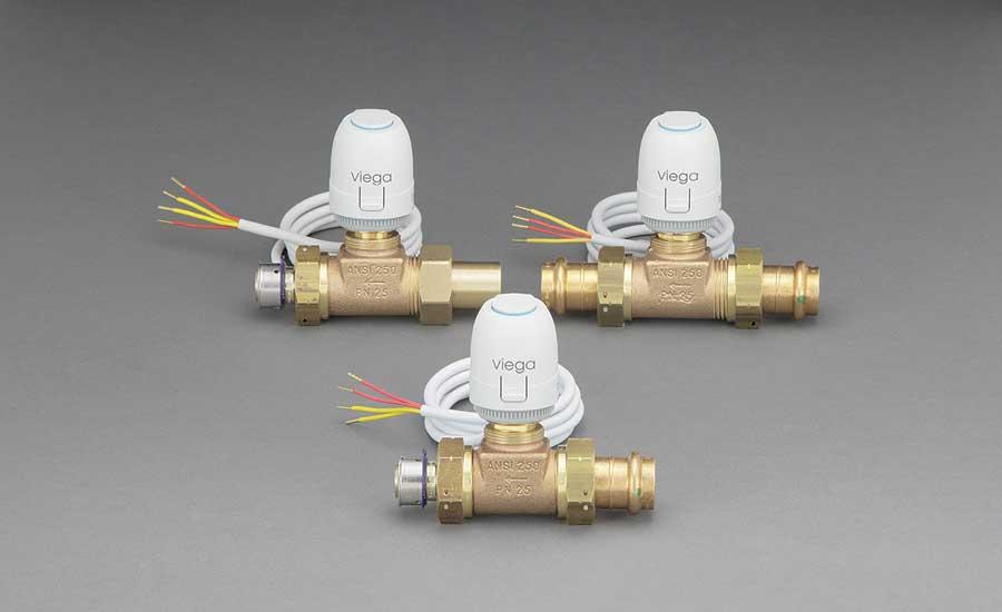 Zone Valve Wiring Multiple Zones C Inspectapedia
