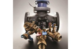 Balancing valves from NIBCO