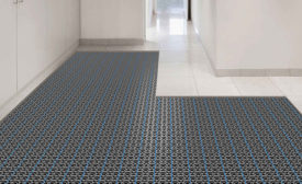 Floor surface protection from SunTouch