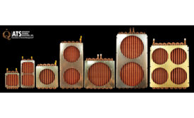 Heat exchangers from Advanced Thermal Solutions