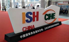 Energy efficiency, emissions top of mind at ISH China