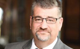 Mark Brodie of Viega