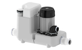 Drain pump from Saniflo
