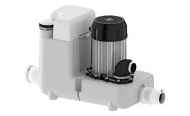 Drain pump from Saniflo