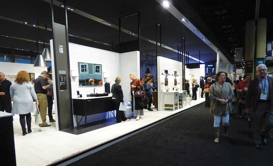 Exhibition Stand Marketing Ideas : Kitchen and bath industry continues to grow
