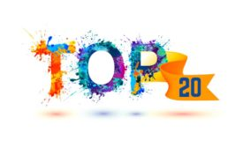 pme Top 20 Products of 2016