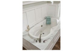 Additional tub models from Mansfield Plumbing