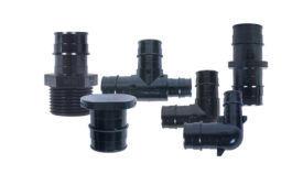 Cold expansion fittings from Matco-Norca