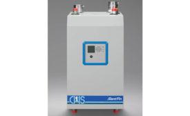 HE condensing boiler from Slant/Fin