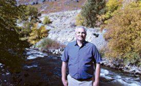 Mechanical Engineer of the Year: Mark Makin, P.E.