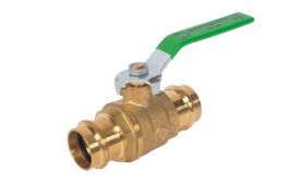Press ball valve line byt Matco-Norca