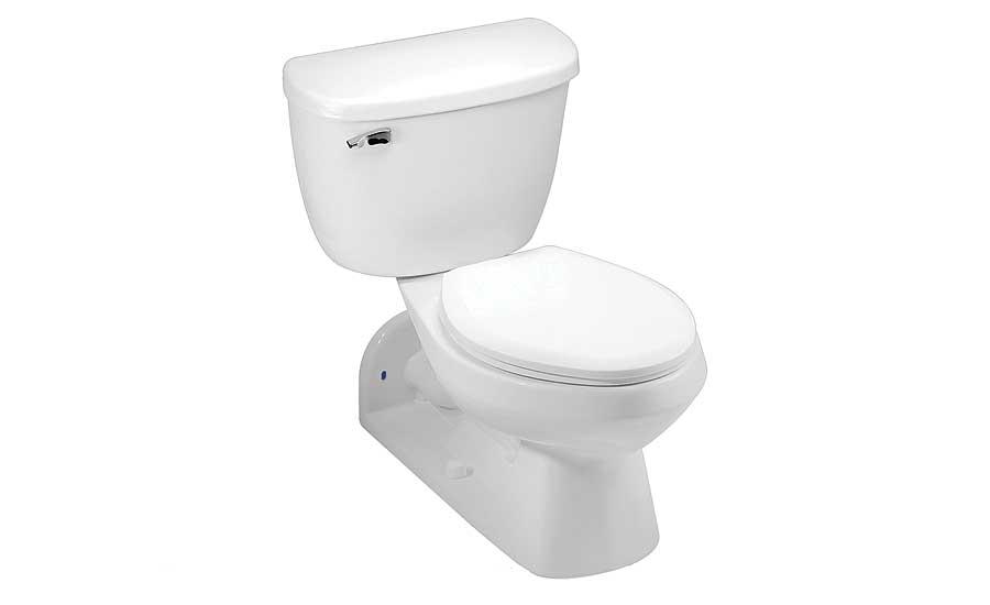 Magnificent Pressure Assist Toilet By Mansfield Plumbing 2017 11 28 Machost Co Dining Chair Design Ideas Machostcouk
