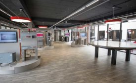 Eemax opens Innovation Learning Center