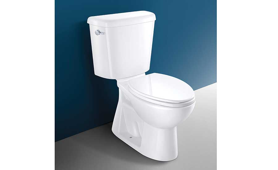 Bathroom sinks and toilets from Sustainable Solutions International