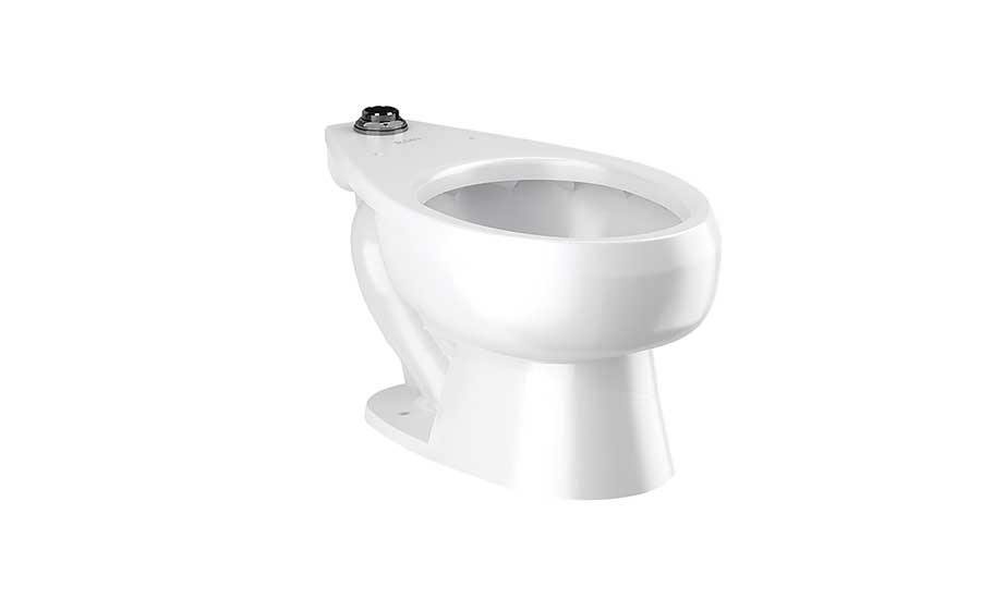 Water closet from Sloan