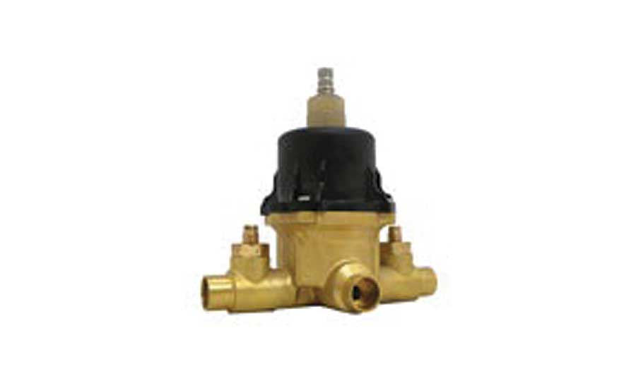 Speakman Co.'s SentinelPro T/P shower valve