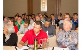 The biannual ASPE Technical Symposium will have some international flair this go-round.