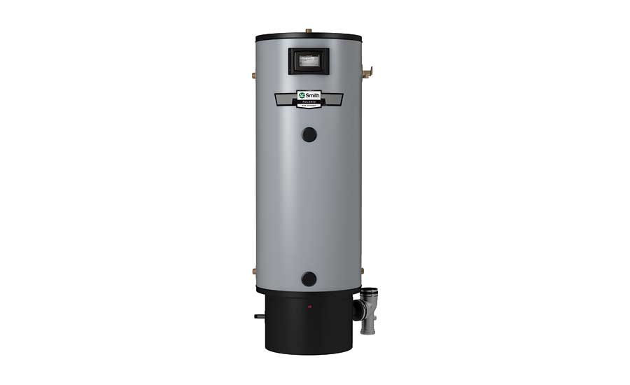 High Efficiency Water Heater From A O Smith 2017 09 22
