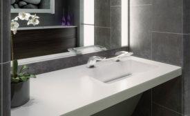 Enhanced sink from Bradley