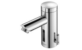 Low flow rate faucets from Sloan